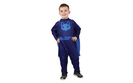 Unikatoy kostum Baby Pajama Hero, moder, 25225