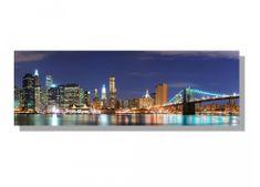 Dimex Obrazy na plátne - Manhattan 150 x 50 cm