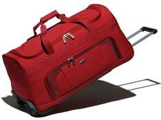 Travelite Cestovná taška na kolieskach Orlando Travel Bag 2w 98481-10
