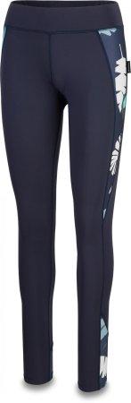 Dakine ženske športne hlače Persuasive Surf Legging (10002803-S20), XL, modre