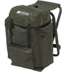 Ron Thompson Batoh Heavy Duty V2 Backpack Chair