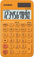 CASIO Kalkulator SL 310 UC RG