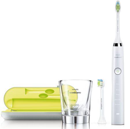 Philips Sonicare HX9332/04 DiamondClean električna zobna ščetka