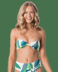 Rip Curl ženski gornji dio kupaćeg kostima Palm Bay Bandeau