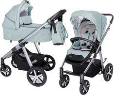 Baby Design kombinirana dječja kolica Husky