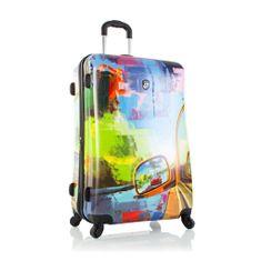 Heys Skořepinový cestovní kufr Cruise L 105 l