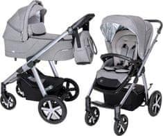 Baby Design kombiniran voziček Husky