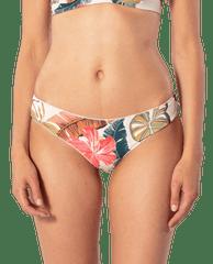 Rip Curl ženske plavalne hlače Tropical Coast Cheeky