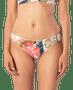 1 - Rip Curl ženske plavalne hlače Tropical Coast Cheeky, S, večbarvne
