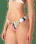 2 - Rip Curl ženske plavalne hlače Tropical Coast Cheeky, S, večbarvne