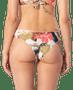 3 - Rip Curl ženske plavalne hlače Tropical Coast Cheeky, S, večbarvne
