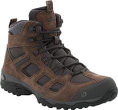 Jack Wolfskin pánska obuv Vojo Hike 2 Texapore Mid M (4032371-5690)