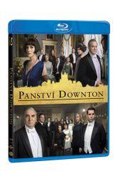 Panství Downton - Blu-ray