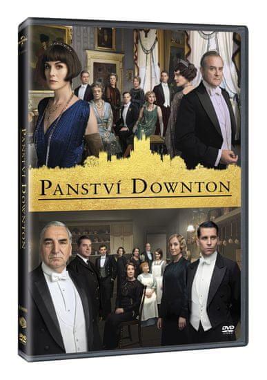 Panství Downton - DVD