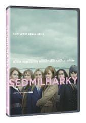 Sedmilhářky - 2. série (2DVD) - DVD
