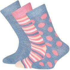 EWERS dívčí ponožky 3 páry