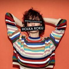 Berenika Kohoutová - CD Holka Roku