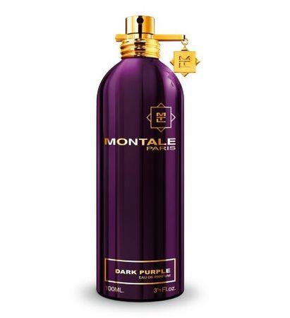 Montale Paris Dark Purple - EDP 2 ml - vzorek s rozprašovačem