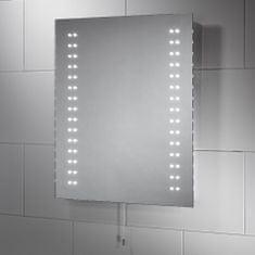 Sensio Tula IP44 LED ogledalo, 60D, 500 x 600