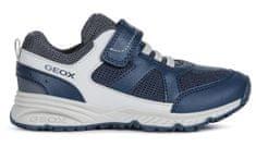 Geox chlapecká obuv BERNIE J0211A_0FE14_C0832