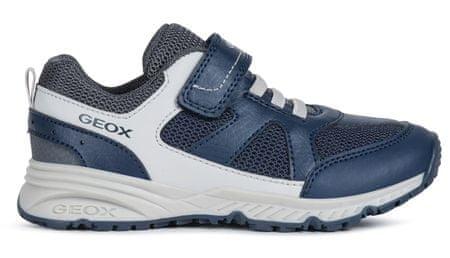 Geox Bernie J0211A_0FE14_C0832 fantovske superge, temno modre, 33