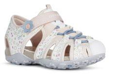 Geox dievčenská obuv ROXANNE J92D9B_00414_C1Z8W
