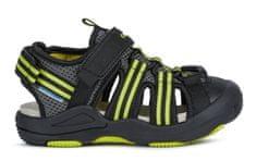 Geox chlapčenkská obuv KYLE J02E1A_014CE_C0802