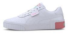 Puma dívčí sportovní boty Cali Jr 37284309