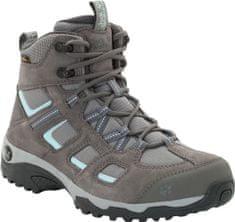 Jack Wolfskin női cipő Vojo Hike 2 Texapore Mid W (4032381-6011)