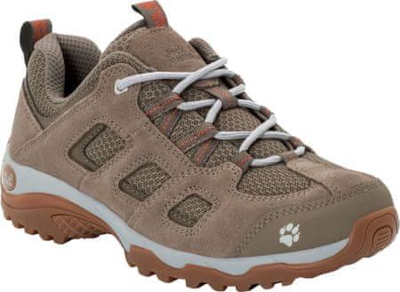Jack Wolfskin buty damskie Vojo Hike 2 Low W (4036741-5116) 37 brązowe