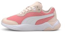 Puma dievčenské športové topánky Ekstra Jr 37241203