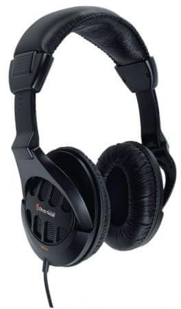 König Onstage NRG100 slušalke, črne