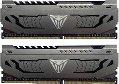 Patriot VIPER Steel 16GB (2x8GB) DDR4 3600