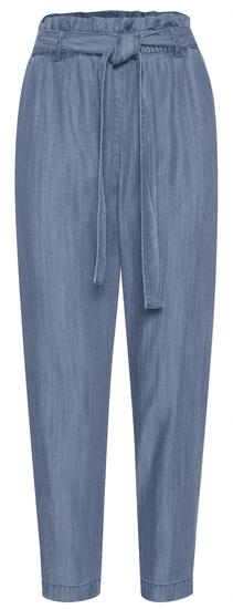 b.young dámske nohavice Lana 20807836, 34, modrá
