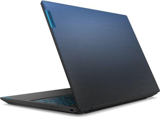 Notebook L340-17IRH Gaming 15,6 displej připojení Wi-Fi