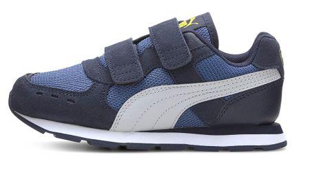 Puma fiú cipő Vista V PS 36954009, 29, kék