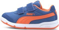 Puma Fiú cipő Stepfleex 2 Mesh VE V PS 19252409
