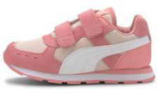 Puma dievčenské topánky Vista V PS 36954010