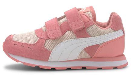 Puma lány cipő Vista V PS 36954010, 31, rózsaszín