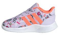Adidas Dziewczęce tenisówki LITE RACER 2.0 I