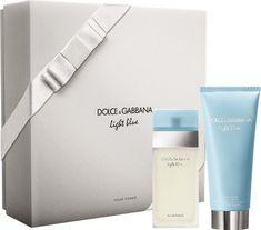 Dolce & Gabbana Light Blue - EDT 25 ml + testápoló krém 50 ml