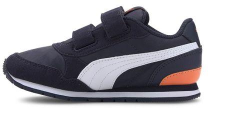 Puma fiú cipő ST Runner v2 NL V PS 36529415, 35, kék