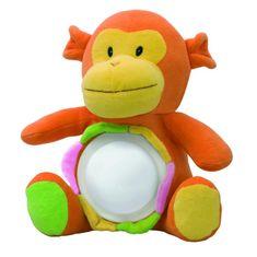 Lanaform Apy plišana igračka s noćnim svjetlom i nježnom uspavankom