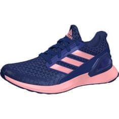 Adidas dievčenské tenisky RapidaRun J