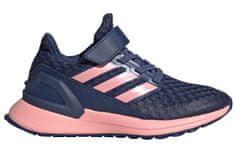 Adidas dievčenské tenisky RapidaRun EL K