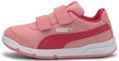 Puma dievčenské topánky Stepfleex 2 Mesh VE V PS 19252411