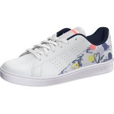 Adidas dievčenské tenisky ADVANTAGE K