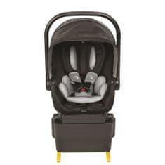 Baby Jogger autosedačka City GO i-Size, černá