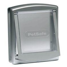 PetSafe dvířka pro kočky 737sgifd, šedá