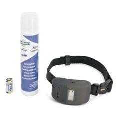 PetSafe sprejový obojek proti štěkání a vytí